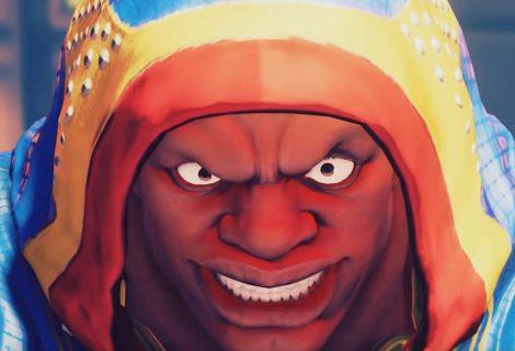 Κυκλοφόρησε το βίντεο του Balrog για το Street Fighter V