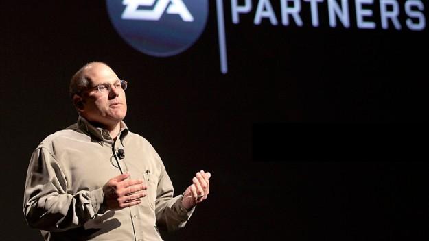 Απεβίωσε ο βετεράνος της EA, Dave DeMartini Dave-demartini-625x352