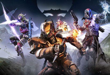 Rise Of Iron το όνομα του νέου expansion για το Destiny (;)