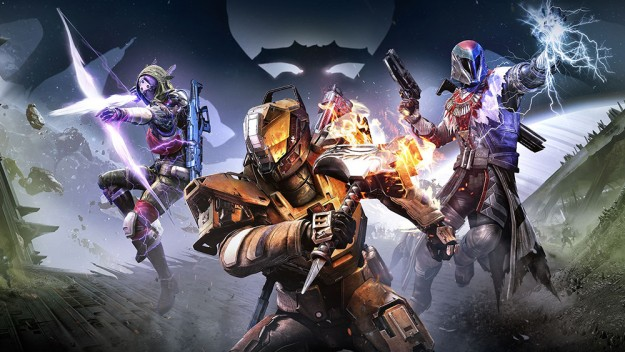 Rise Of Iron το όνομα του νέου expansion για το Destiny Destiny-625x352