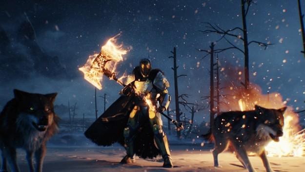 Έγιναν γνωστά τα features του Rise Of Iron DLC για το Destiny Destiny-rise-of-iron-625x352