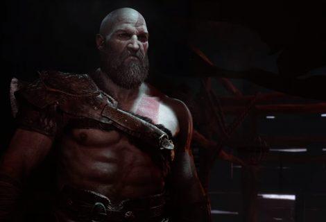 Ε3 2016 - Το God of War 4 κάνει μια πρώτη εντυπωσιακή εμφάνιση