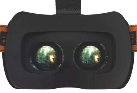 Ε3 2016 - Η Razer και το δικό της VR headset, το HDK