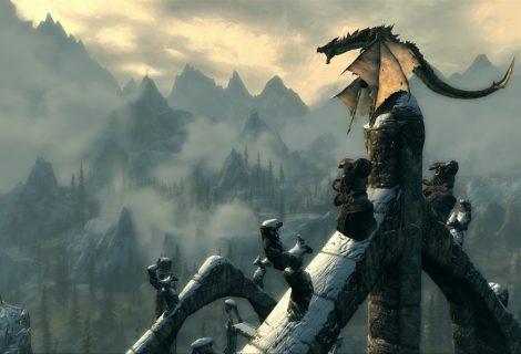 Enderal:  Σύντομα διαθέσιμο το νέο Skyrim Mod