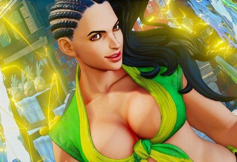 Έρχεται δωρεάν εβδομάδα των online modes του Street Fighter V σε PC!