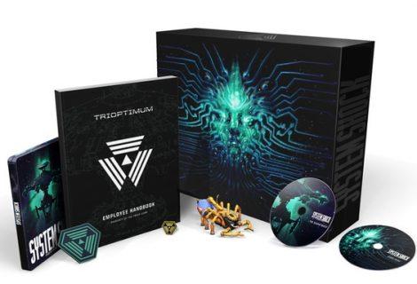 Ντεμπούτο του System Shock Remastered με απίθανο demo