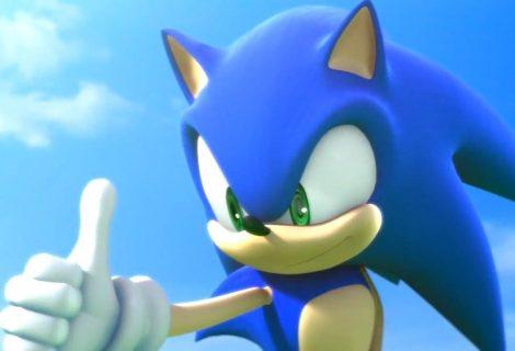 Πακέτο Sonic για την 25η επέτειο στο Humble Bundle