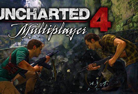 Νέες βελτιώσεις στο multiplayer του Uncharted 4