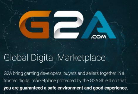 G2A: Σταδιακά βήματα για την δημιουργία καλών σχέσεων με τους developers
