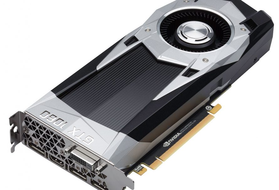 Nvidia: Αποκαλύπτεται επισήμως η νέα GTX 1060!
