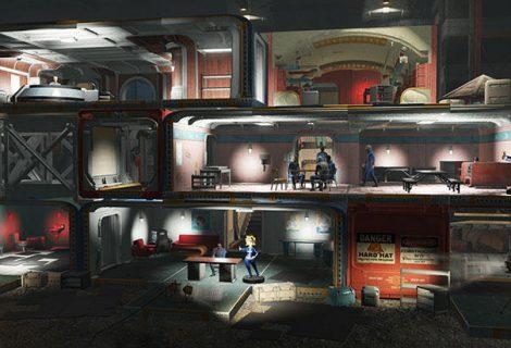 Μια πρώτη ματιά στο επόμενο DLC του Fallout 4
