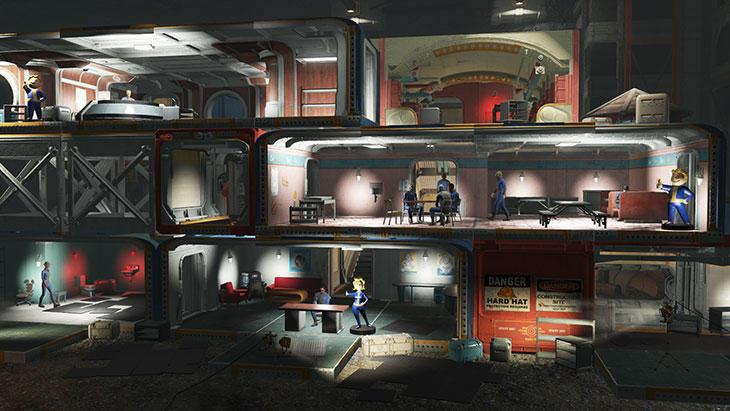 Μια πρώτη ματιά στο επόμενο DLC του Fallout 4 3092712-vault