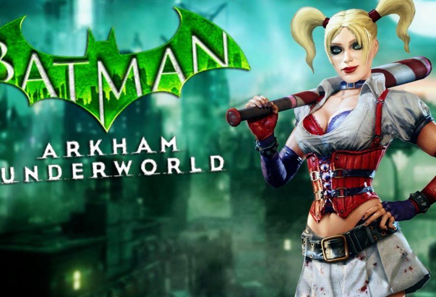Στο Batman: Arkham Underworld είναι ωραίο να είσαι με τους… κακούς! Arkham-Underworld-2-890x606