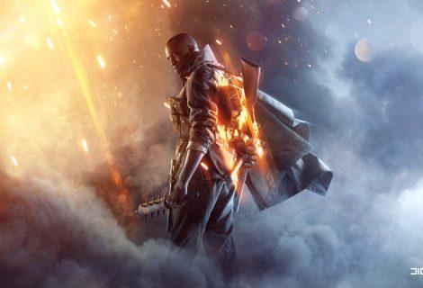Στα σκαριά τηλεοπτική σειρά... Battlefield!