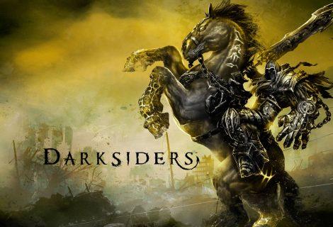 Darksiders remaster στον ορίζοντα;