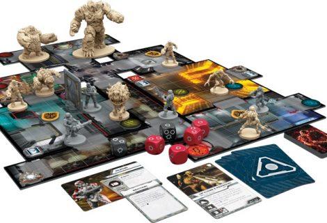 ΕΠΟΣ! To Doom γίνεται board game!