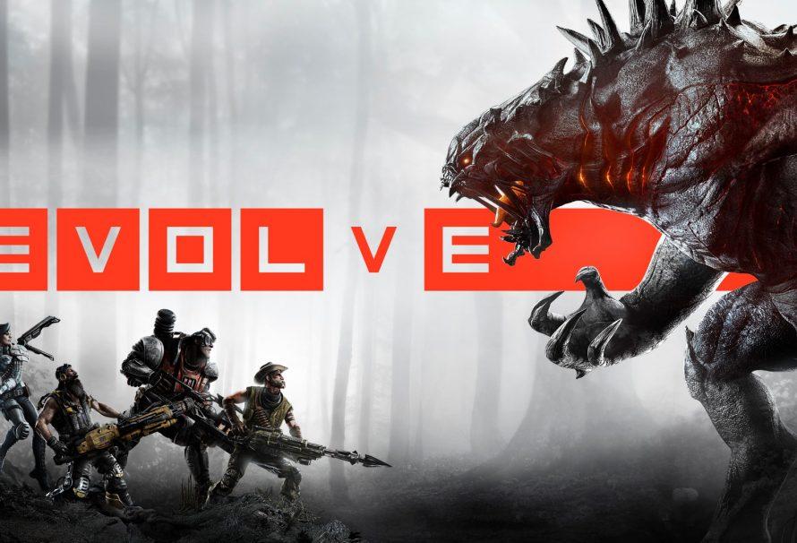 Τεράστια αύξηση στους παίκτες του free-to-play Evolve! EVOLVE-1-Large-890x606