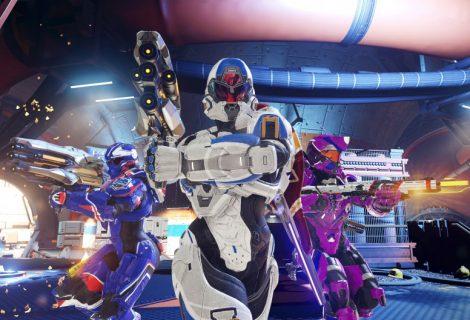 Halo 5: Σταματούν οι μηνιαίες αναβαθμίσεις: Έρχεται νέο περιεχόμενο