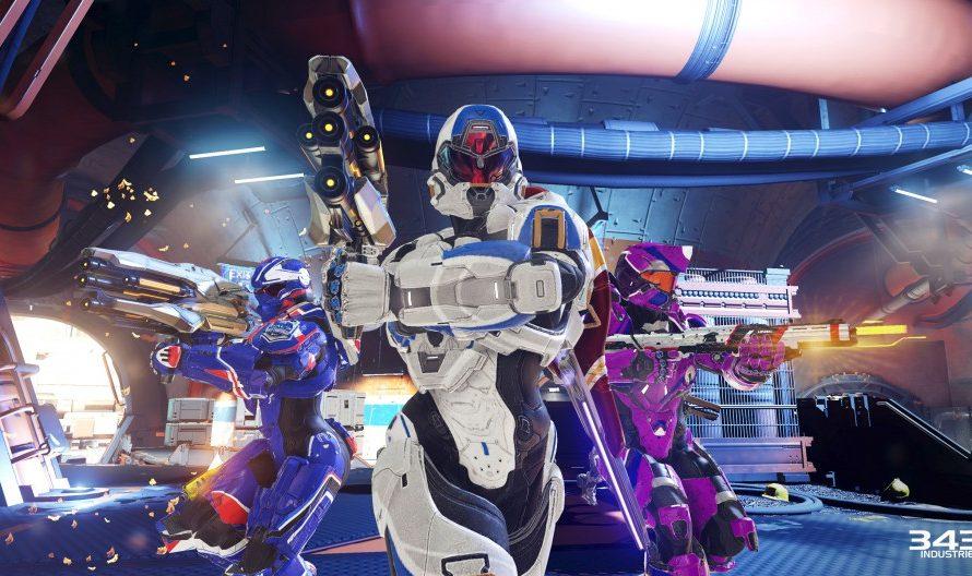 Halo 5: Σταματούν οι μηνιαίες αναβαθμίσεις: Έρχεται νέο περιεχόμενο Halo-5-Guardians-Warzone-Firefight-Heroes-1-940x528-890x528