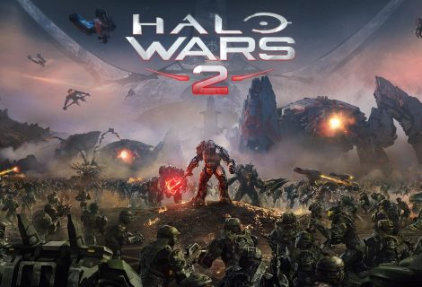 Νέο Halo Wars 2 campaign trailer!