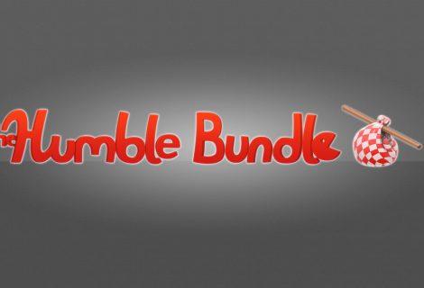 Τρελό Humble Bundle με games της 2Κ!