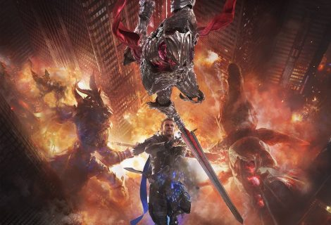 Δείτε το επικό trailer της CGI ταινίας Final Fantasy XV: Kingsglaive!