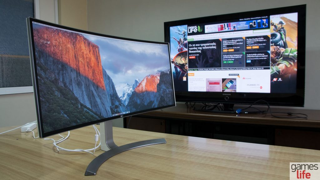 LG 34UC98 Review (2)