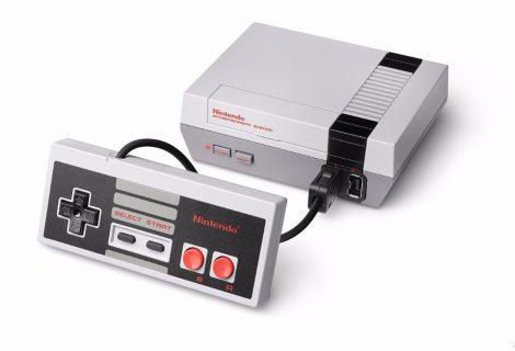 Modders κατάφεραν να χακάρουν το mini NES Classic edition!