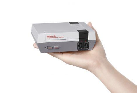 Πανικός στο eBay με το NES Classic Edition μετά την είδηση για τον τερματισμό της παραγωγής του!
