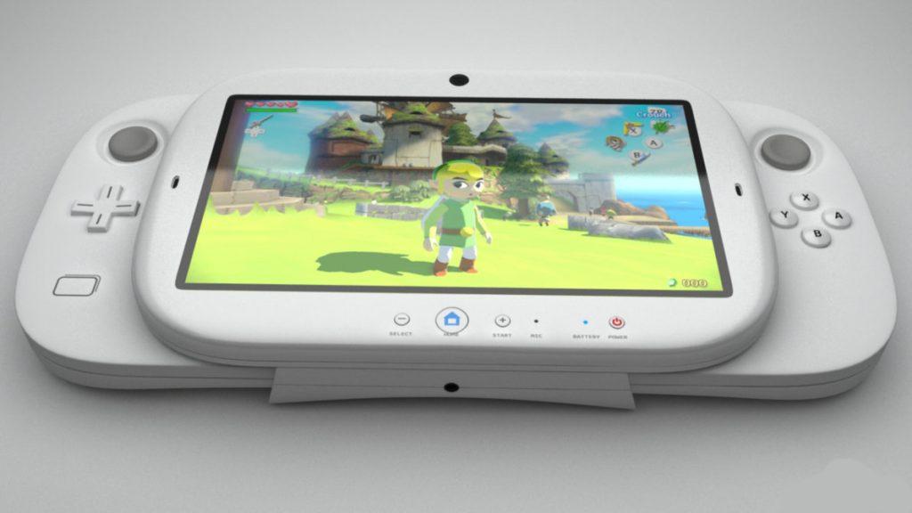 Nintendo NX concept 1
