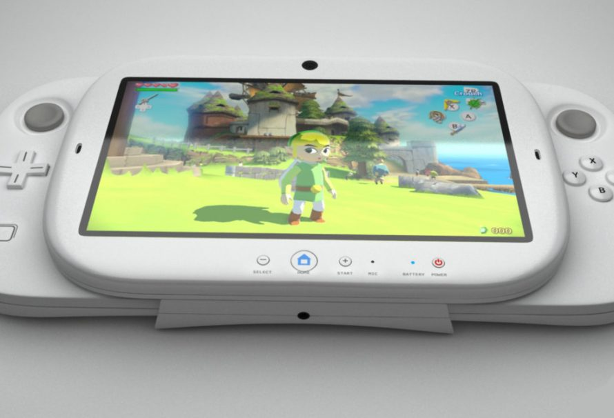 Η Nintendo «παραγγέλνει» 10 εκατομμύρια κονσόλες NX! Nintendo-NX-concept-1-890x606