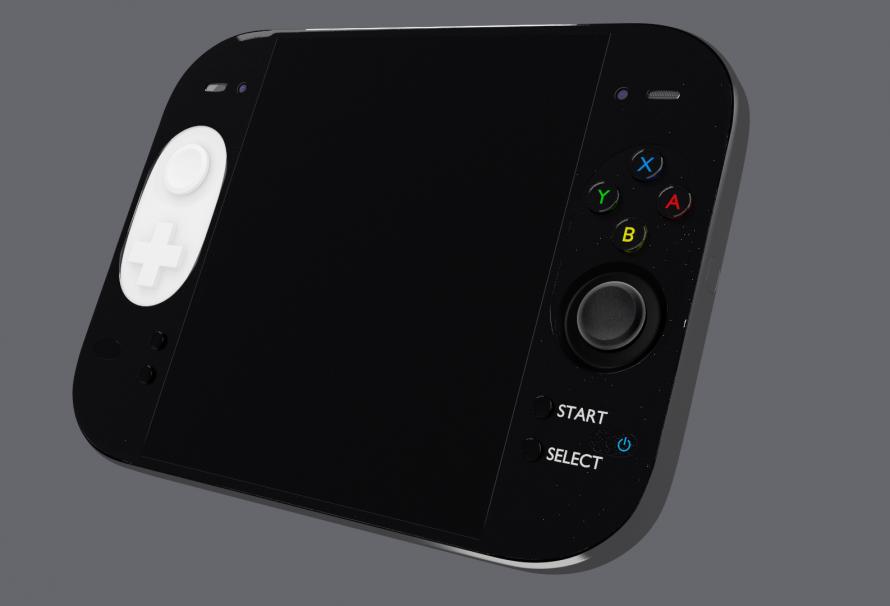Φήμες ότι το Nintendo NX θα είναι φορητό και θα δέχεται cartridges! Nintendo-NX-concept-2-890x606