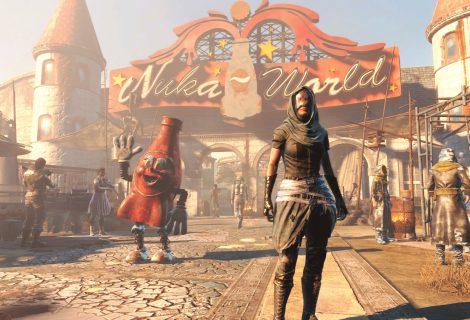 Το Nuka World θα είναι το τελευταίο DLC για το Fallout 4