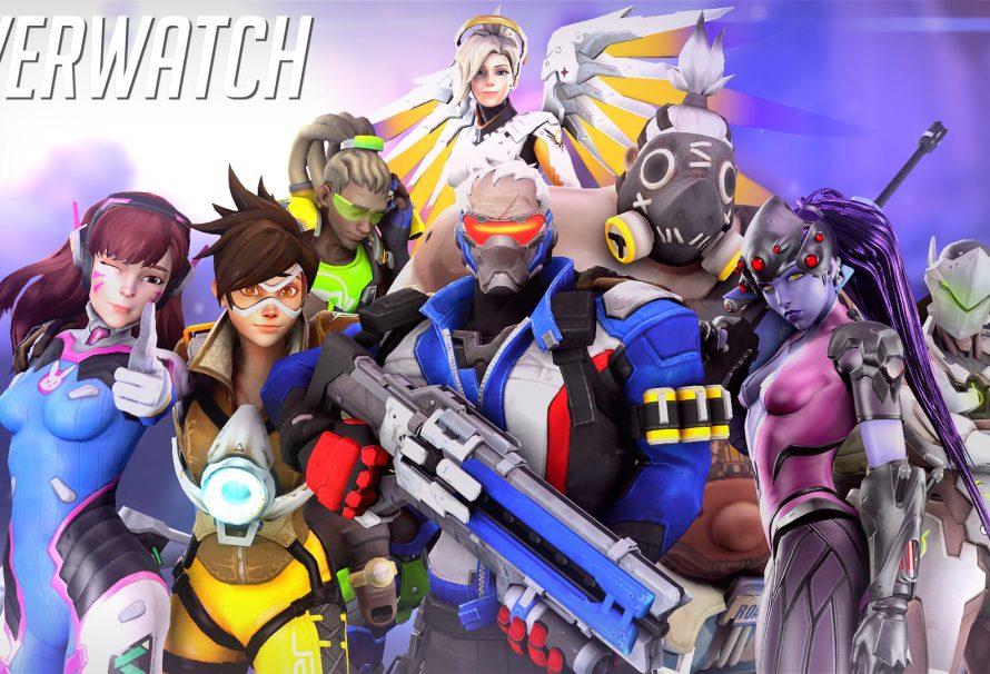 Η Blizzard αποτίει φόρο τιμής σε fan του Overwatch που έχασε τη ζωή του Overwatch-2-890x606