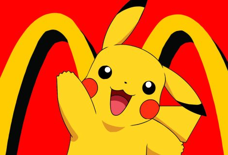 Pokemon Go: Όλα τα McDonald's στην Ιαπωνία θα γίνουν Pokestops ή Poke-gyms!