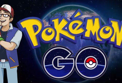 Νέο επάγγελμα… «Σοφέρ» στο Pokemon Go!