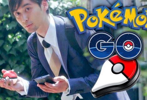 To Pokemon Go είναι το πιο πετυχημένο mobile game στην ιστορία των H.Π.Α!