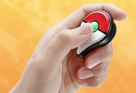 Υπομονή... το wearable gadget Pokemon Go Plus κυκλοφορεί τον Σεπτέμβριο!
