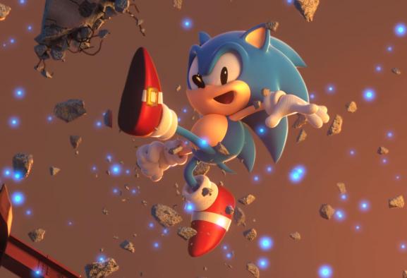 Project Sonic το 2017 και οι fans κλαίνε από χαρά!