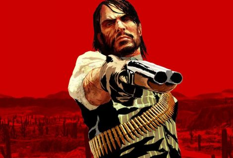 To Red Dead Redemption έρχεται στο Xbox One μέσω backwards compatibility!