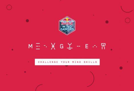 Red Bull Mind Gamers: Εξερεύνησε τα όρια του μυαλού σου!
