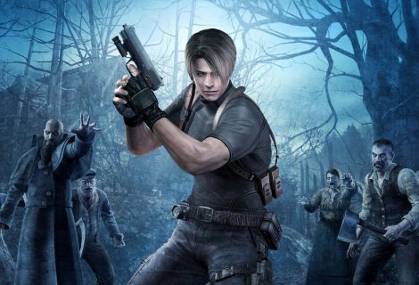 Resident Evil 4 remastered στα τέλη Αυγούστου!