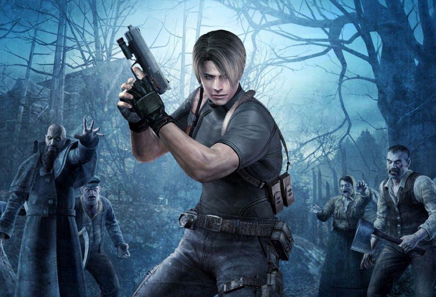 Resident Evil 4 remastered στα τέλη Αυγούστου! Resident-Evil-4-Large-1-890x606