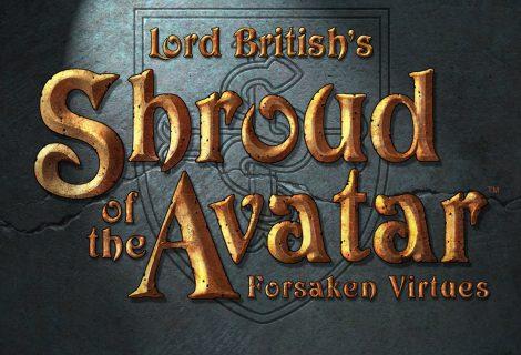 Ο Richard Garriott πουλάει το αίμα του για το Shroud of the Avatar