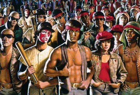 Remastered έκδοση του Warriors κυκλοφορεί στο PS4!