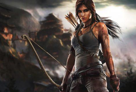 Η νέα ταινία Tomb Raider κυκλοφορεί το 2018!