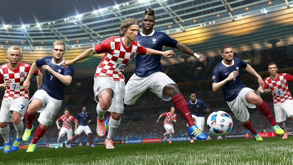 UEFA Pro Evolution Soccer 2016 (2)