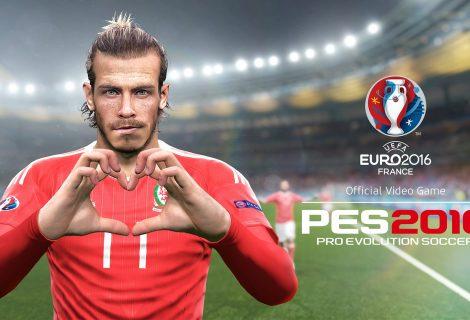 UEFA Euro 2016 (Pro Evolution Socer)