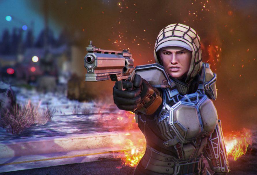 Κυκλοφόρησε το 2ο DLC του XCOM 2