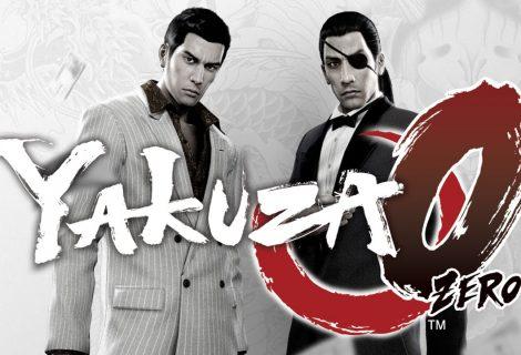 """To """"εγκληματικά"""" επικό Yakuza 0 κυκλοφορεί στις 24 Ιανουαρίου!"""
